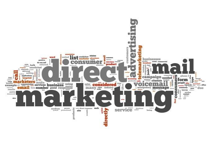 immagine copertina direct marketing